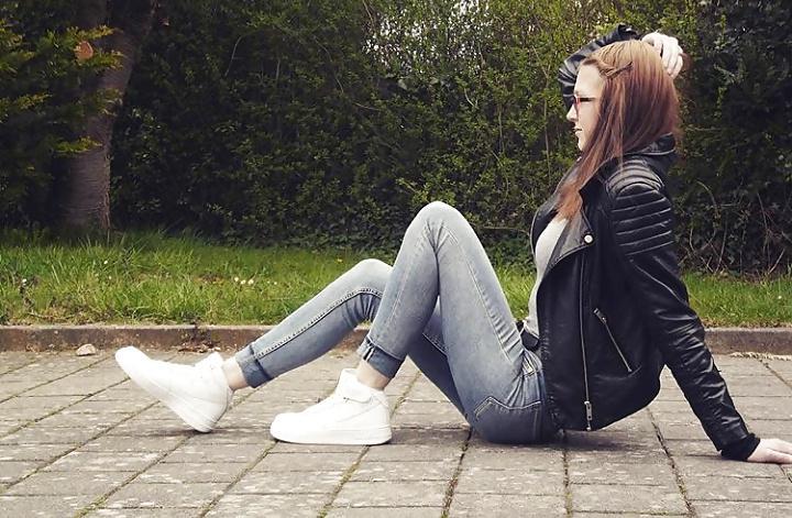 Marita uit Drenthe,Nederland